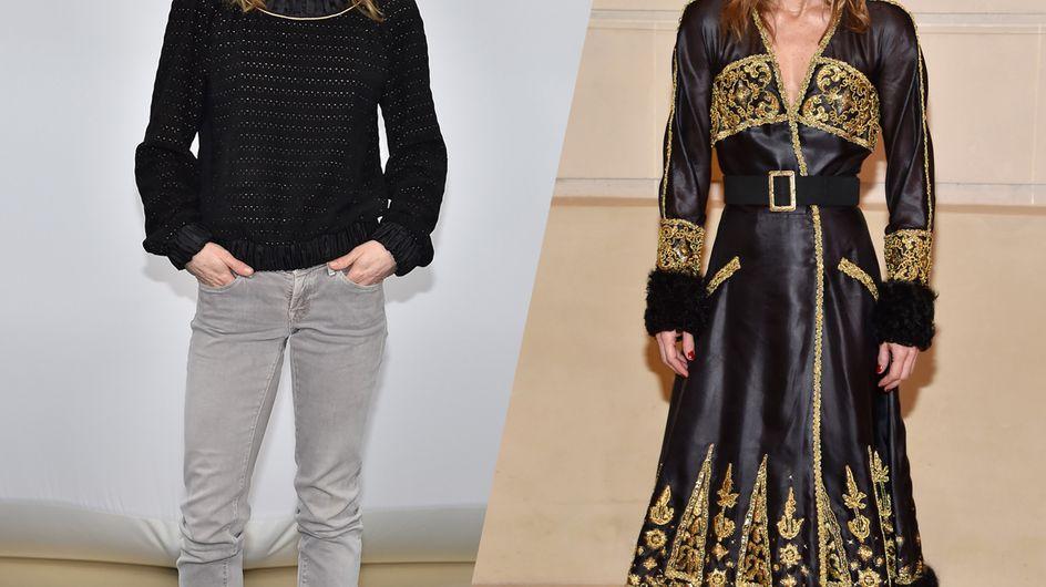 Vanessa Paradis, l'icône du style à la française