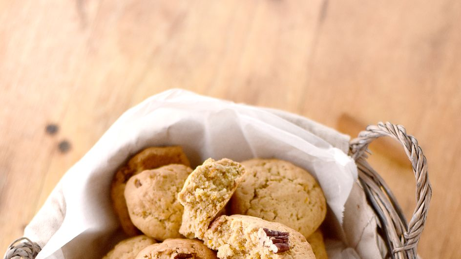 Recettes de biscuits à grignoter