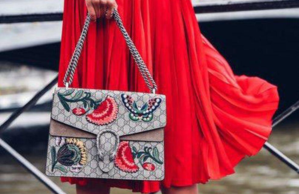 30 bolsos perfectos para tu look de Nochevieja