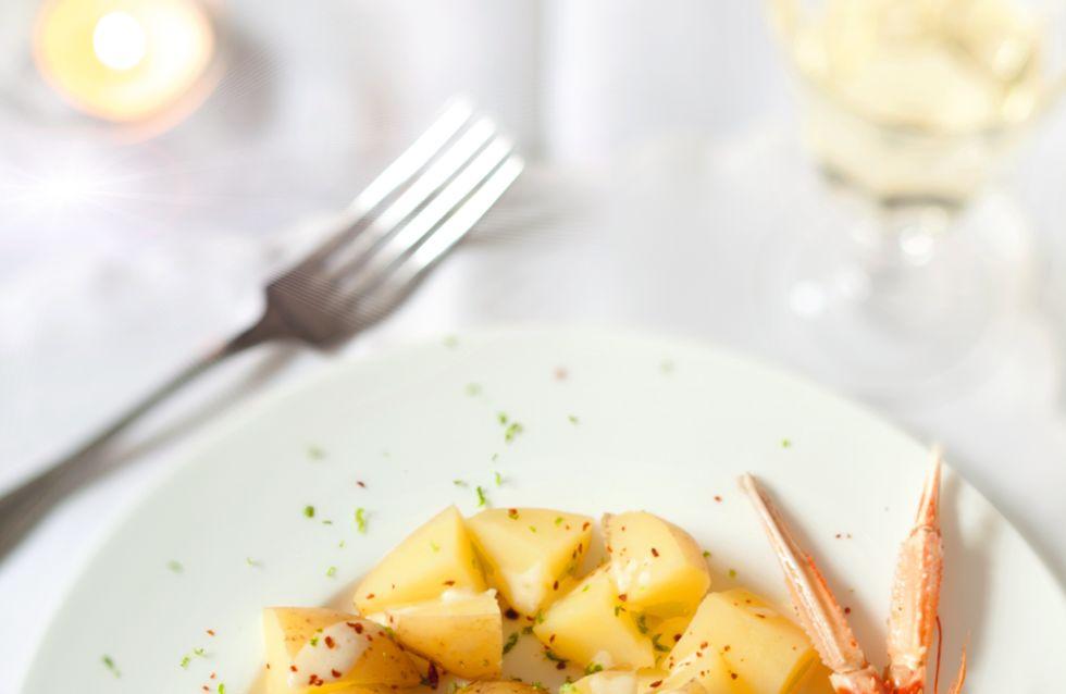 Agrumes, des recettes qui ont du peps