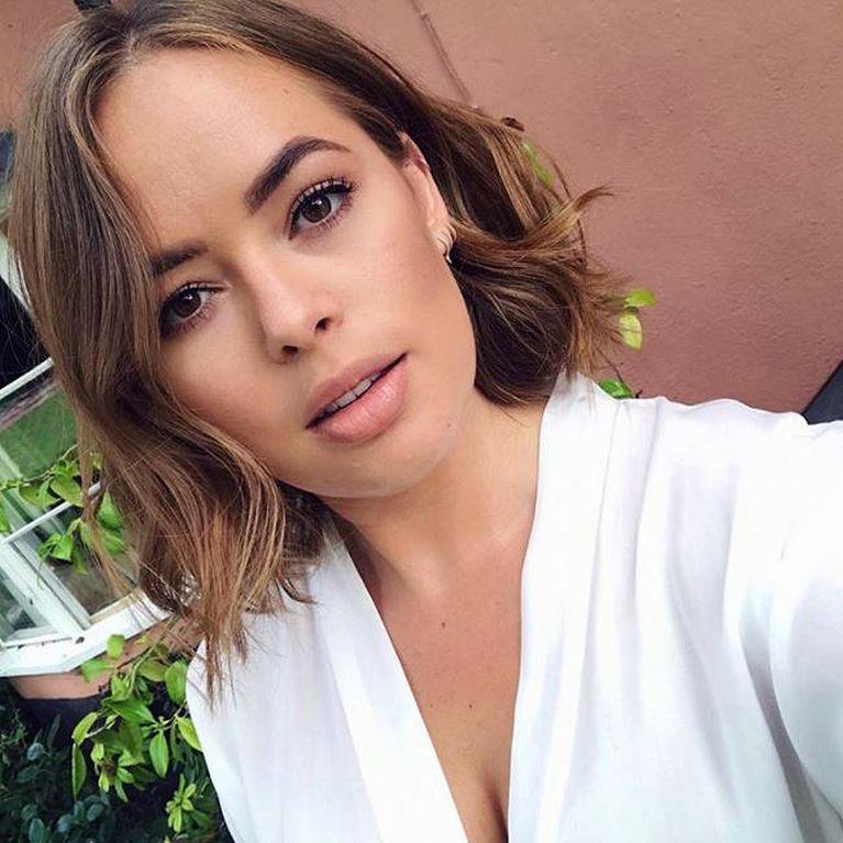 Frisuren für ovale Gesichter: Das sind die schönsten ...
