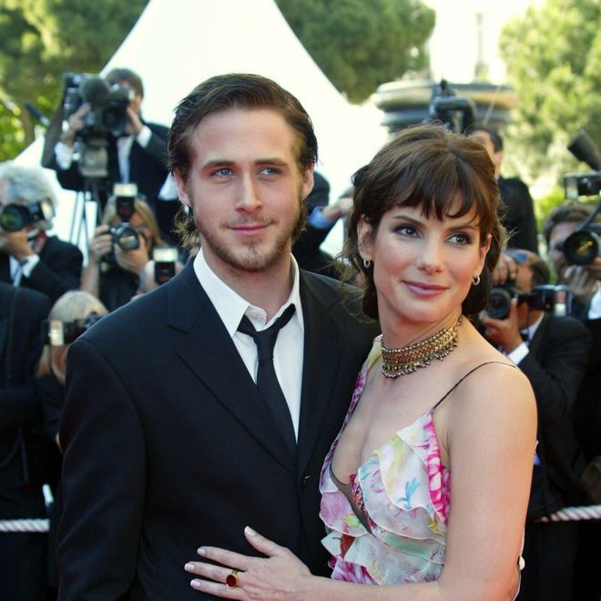 Famous couples we forgot had ever dated