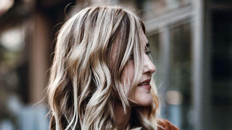 Stufenschnitt für lange Haare: 50 angesagte Frisuren