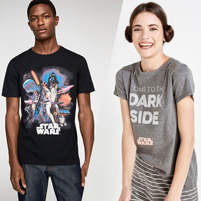 La tendance Star Wars