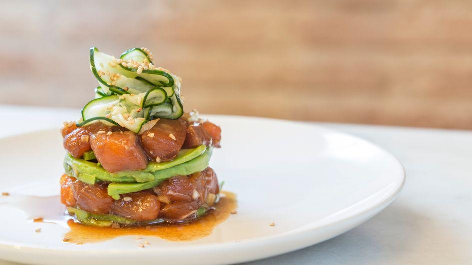 Saumon classique ou saumon trendy, 40 déclinaisons savoureuses