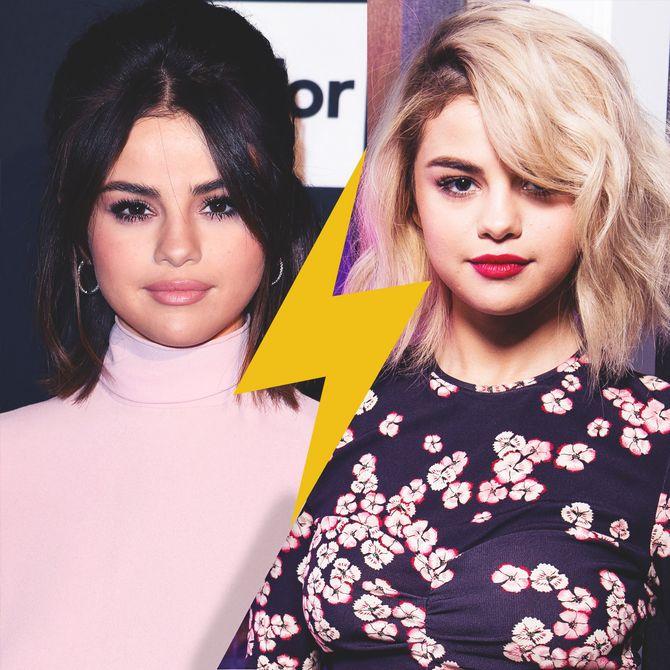 Stars : mieux en blonde ou en brune ?