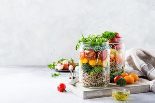 50 Lebensmittel, die euren Appetit zügeln