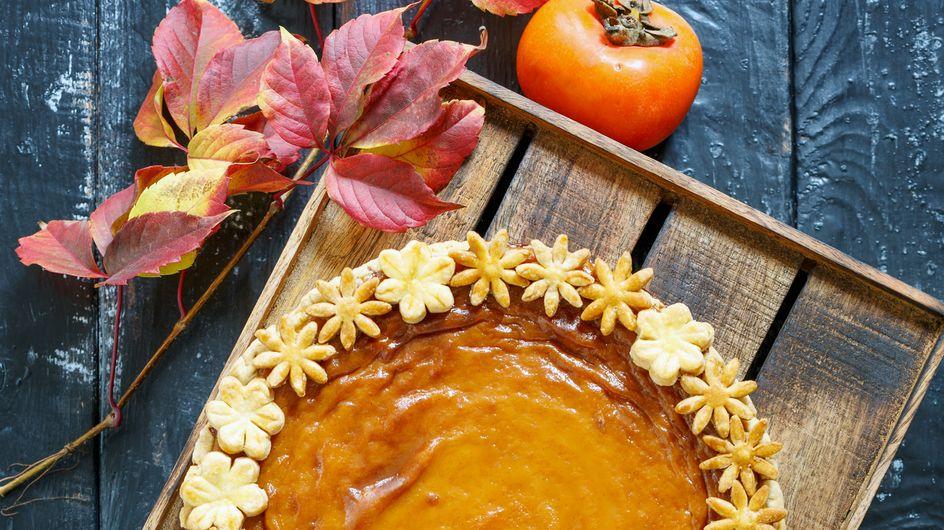 Les tartes sucrées en dessert de fêtes