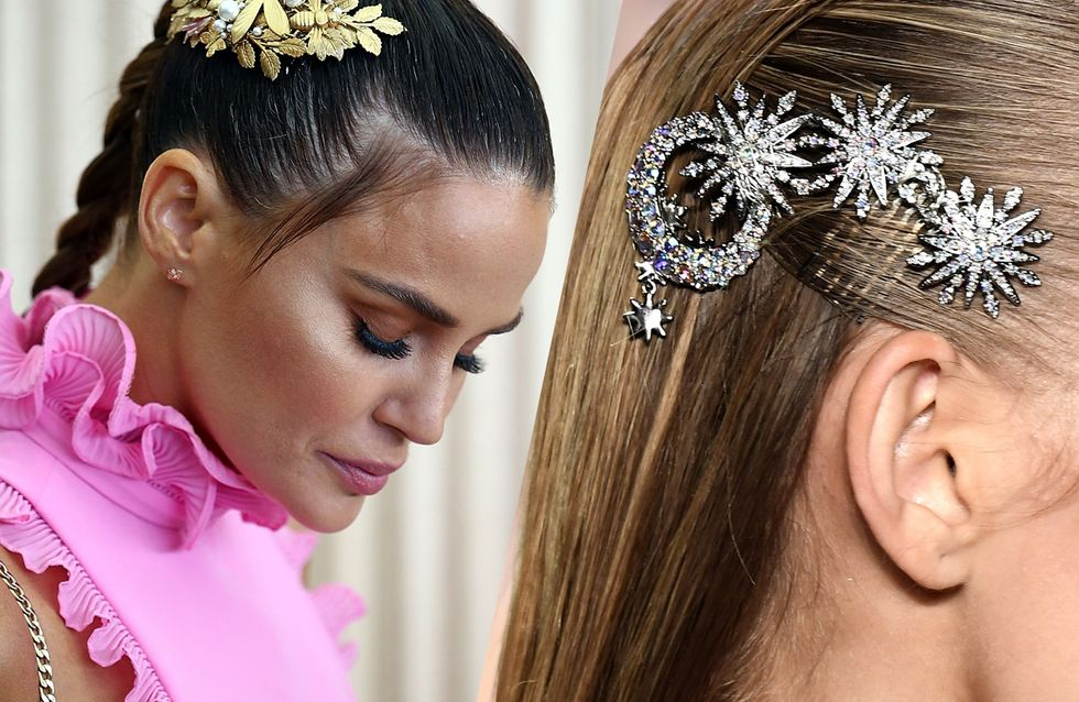35 bijoux de tête qui nous mettent des étoiles plein les yeux