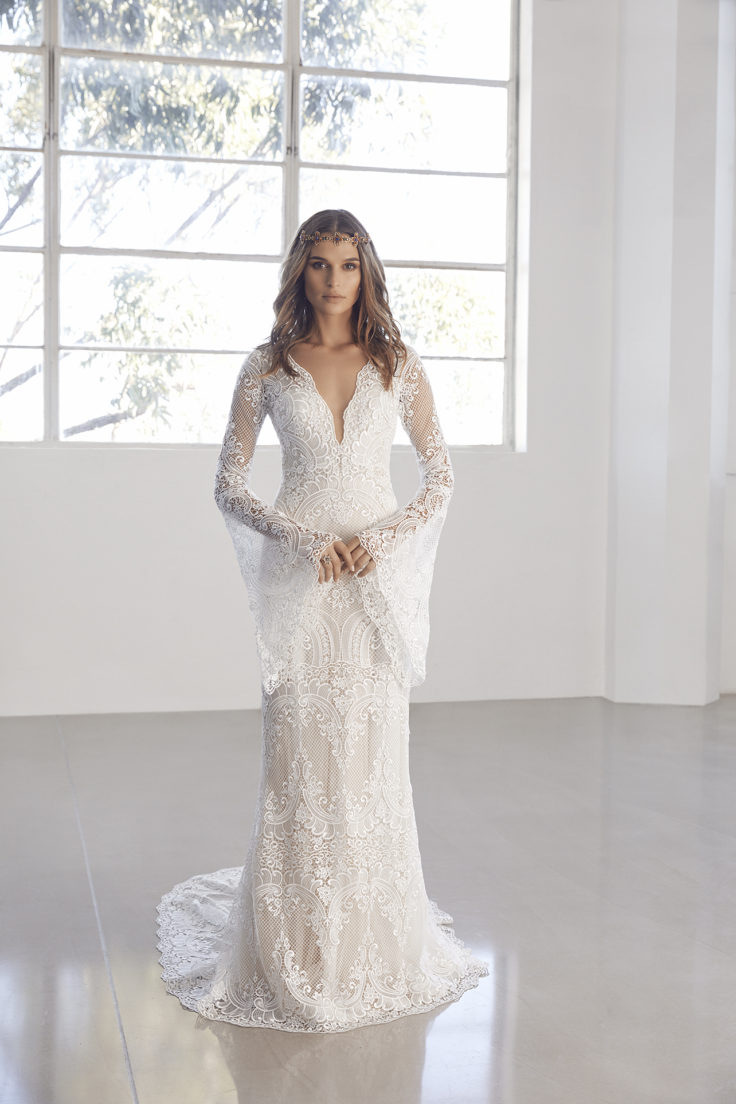 DAS sind die 20 teuersten Brautkleider der Welt!