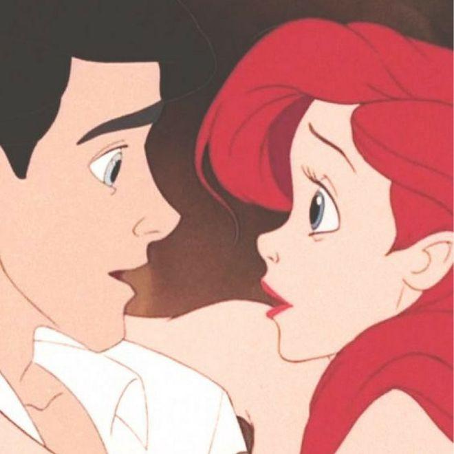 I pessimi consigli sentimentali che abbiamo imparato dalle principesse Disney!