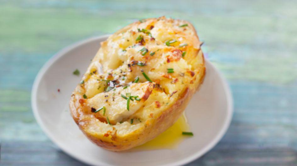 Nos meilleures recettes de pomme de terre