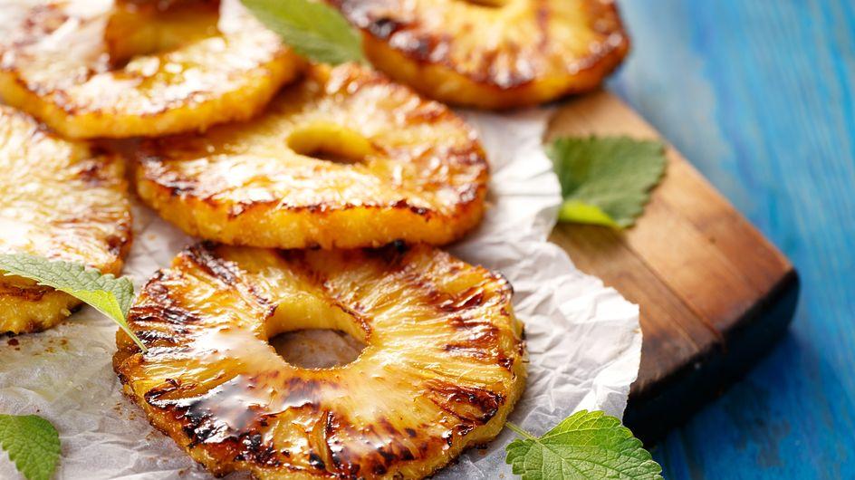 L'ananas, le fruit exotique par excellence