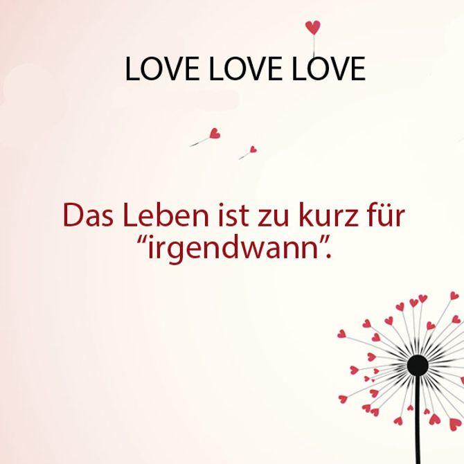 Die schönsten Liebessprüche: Mehr als 'Ich liebe dich'