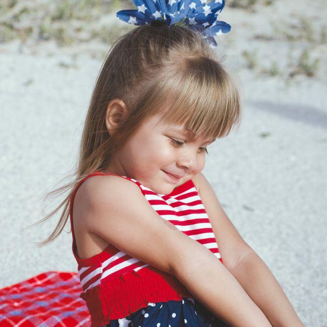 Die schönsten Kinderfrisuren für Jungs & Mädchen