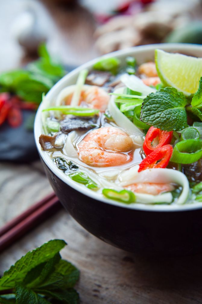 31 recettes de soupes pour vous alléger avec gourmandise