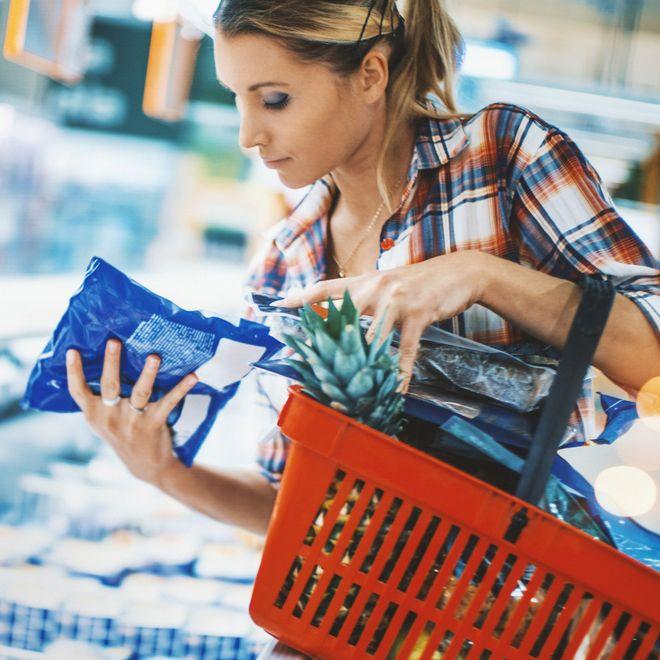 DIESE Marken stecken hinter den Discounter-Produkten!