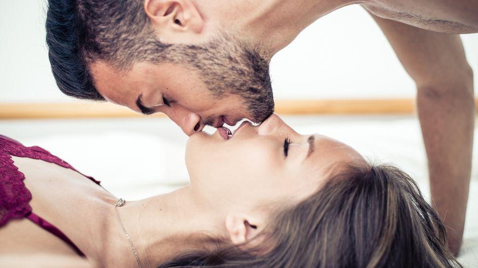 30 poses sexuales fáciles del Kamasutra