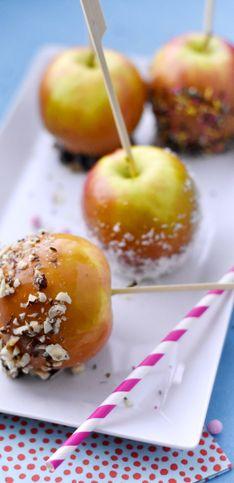 Les meilleures recettes sucrées à la pomme