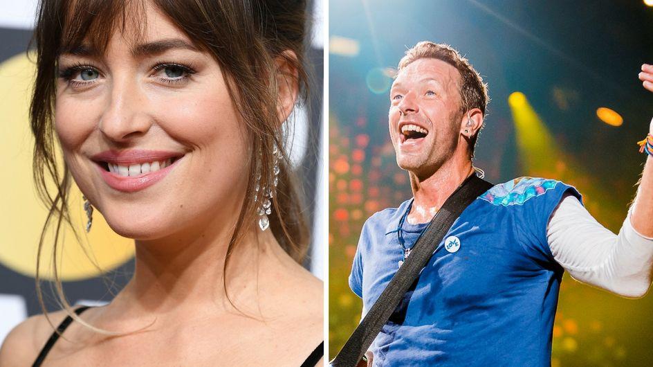New celebrity couples