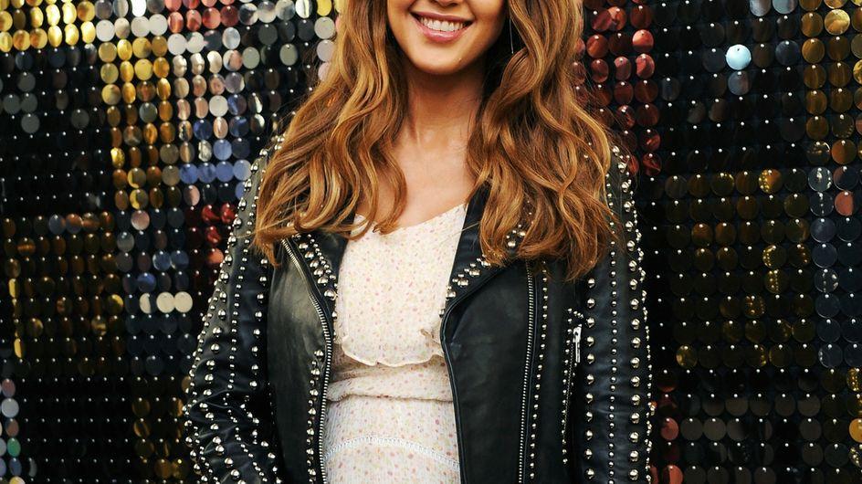 Jessica Alba e i suoi look premaman strepitosi