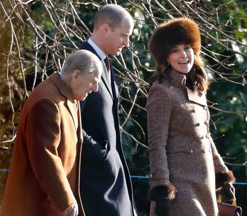 Kate Middleton pregnant: Pictures to celebrate news of a royal baby