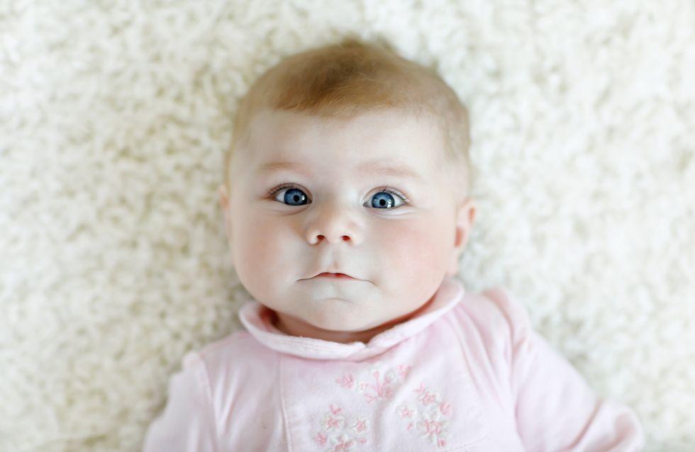 50 prénoms rares pour une petite fille