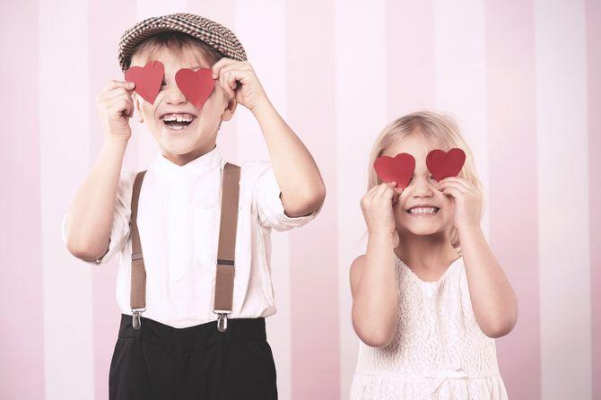 Die schönsten Retro-Kindernamen