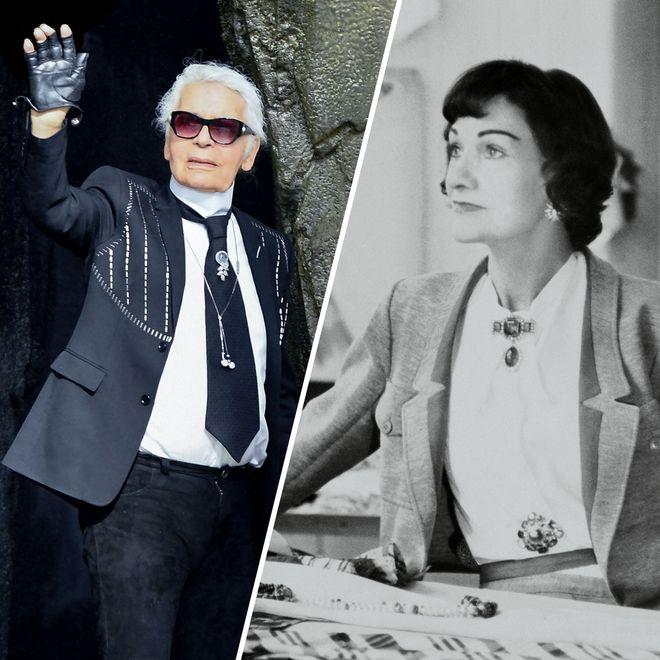 Modedesigner-Zitate: Legendäre Sprüche von Coco Chanel bis Guido