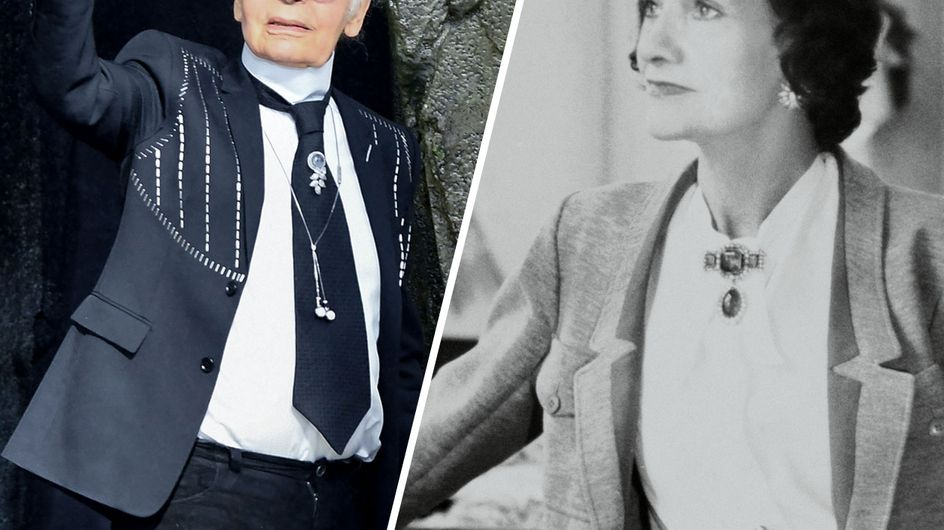Modedesigner Zitate: Die besten Sprüche von Coco Chanel & Co!