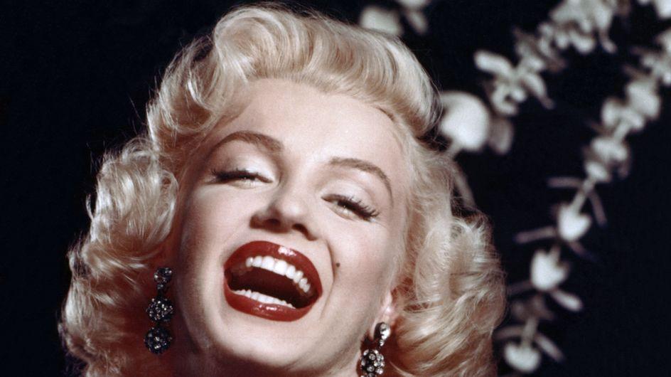 Los mejores looks de Marilyn Monroe