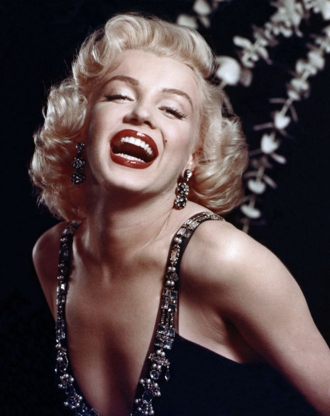 Le fotografie più belle di Marilyn Monroe
