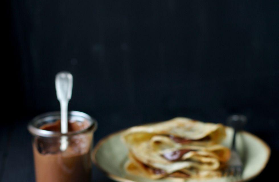 Les meilleurs toppings pour des crêpes sucrées à la Chandeleur