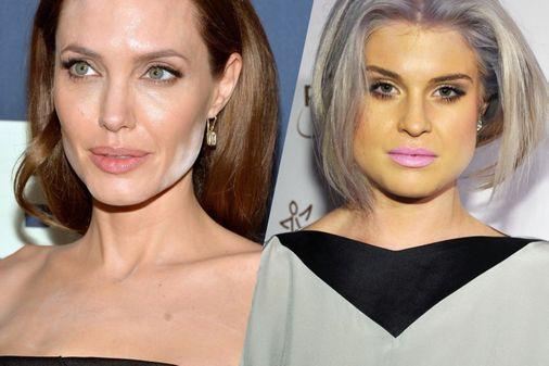 Die größten Make-up-Fails der Stars