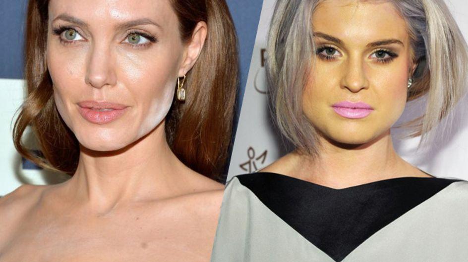 Hilfe, Beauty-Polizei! Die peinlichsten Make-up-Fails der Stars