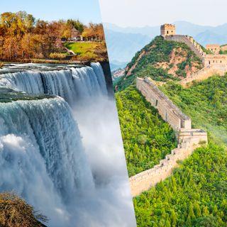 Les plus beaux endroits du monde à voir au moins une fois dans sa vie