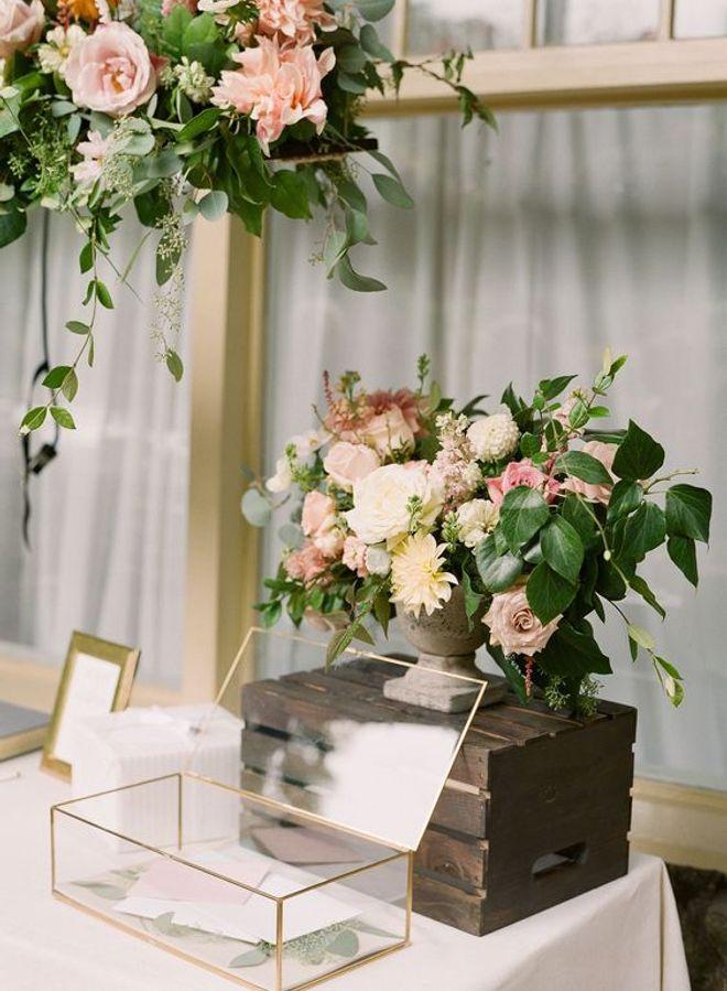 Besondere Hochzeitsgeschenke für das Brautpaar