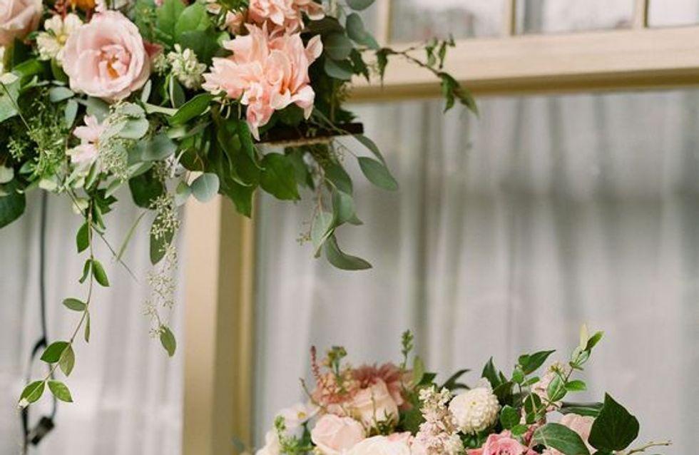Zur Inspiration 38 Besondere Hochzeitsgeschenke Fotoalbum