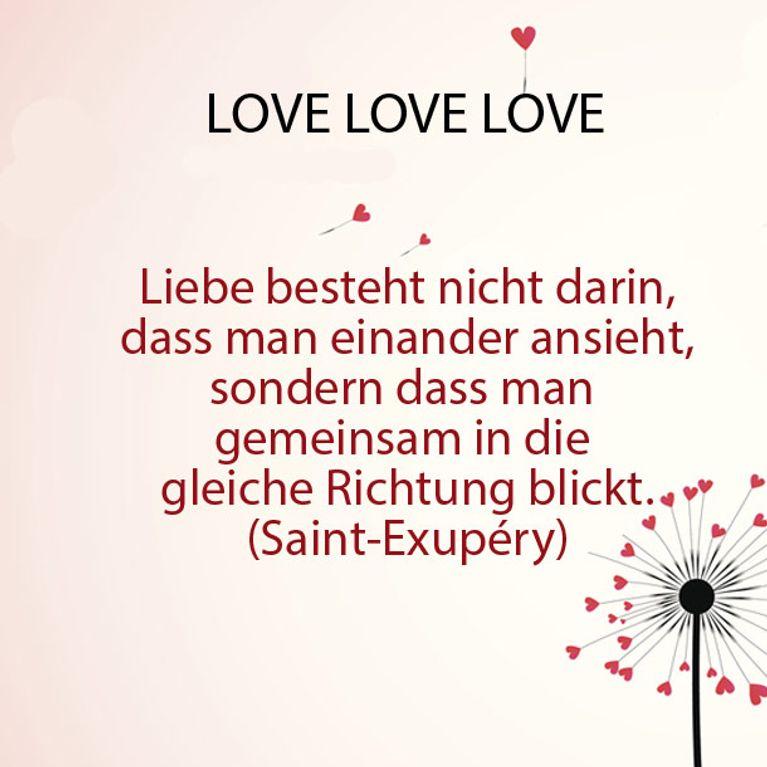 Ich Liebe Dich Mal Anders Die Schönsten Liebessprüche
