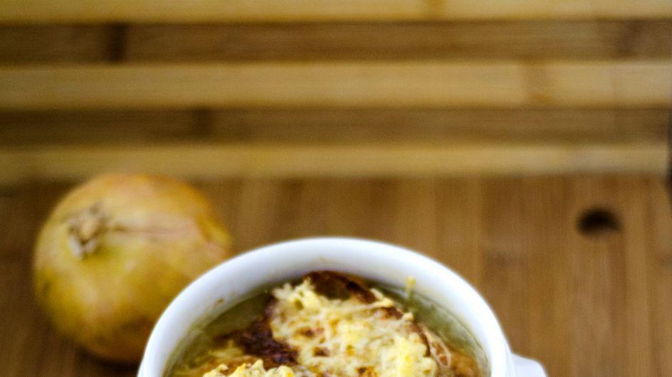 L'oignon, c'est l'ingrédient incontournable en cuisine