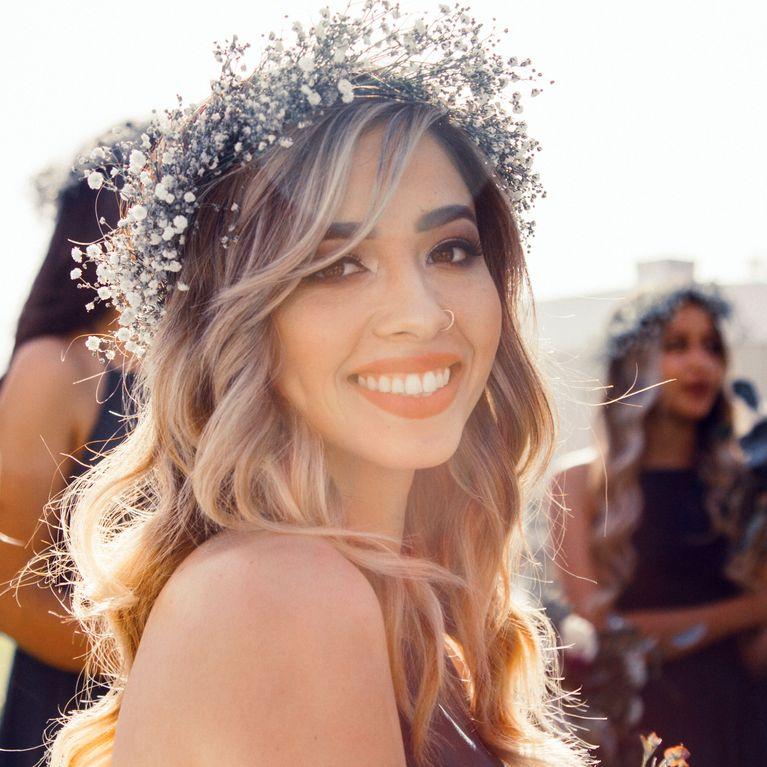 Die Schonsten Brautfrisuren 2019 Lass Dich Inspirieren