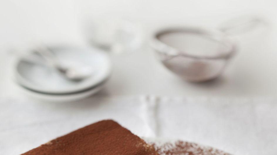 Le tiramisu, le dessert italien plus que parfait