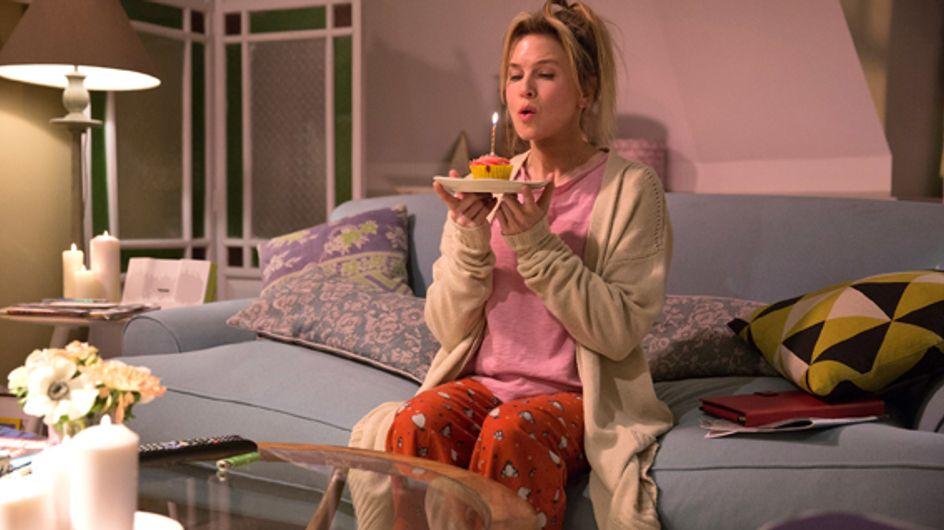 Los mejores momentos de Bridget Jones