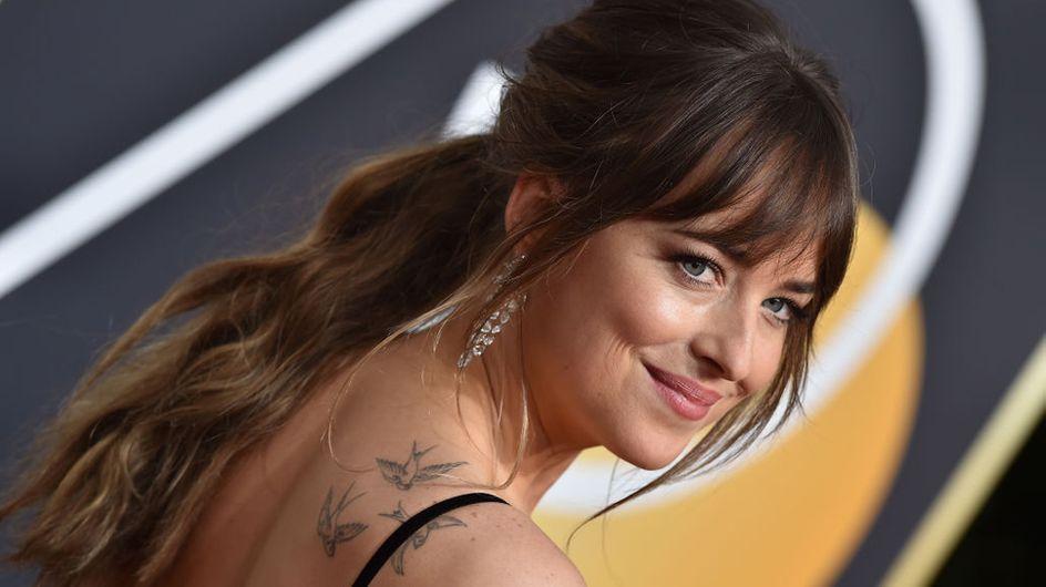 Los mejores looks de Dakota Johnson