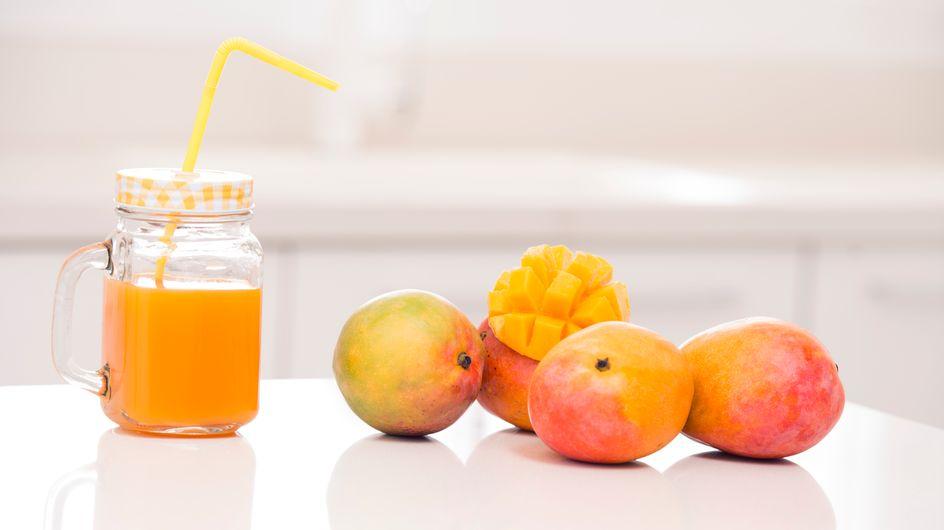 La mangue : du soleil dans l'assiette
