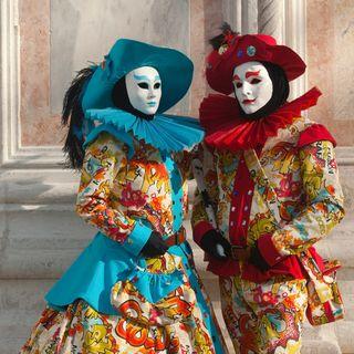 codice coupon scarpe esclusive prezzi incredibili Costumi Carnevale coppia: idee originali e divertenti per ...