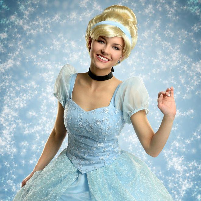 Costumi Carnevale Disney
