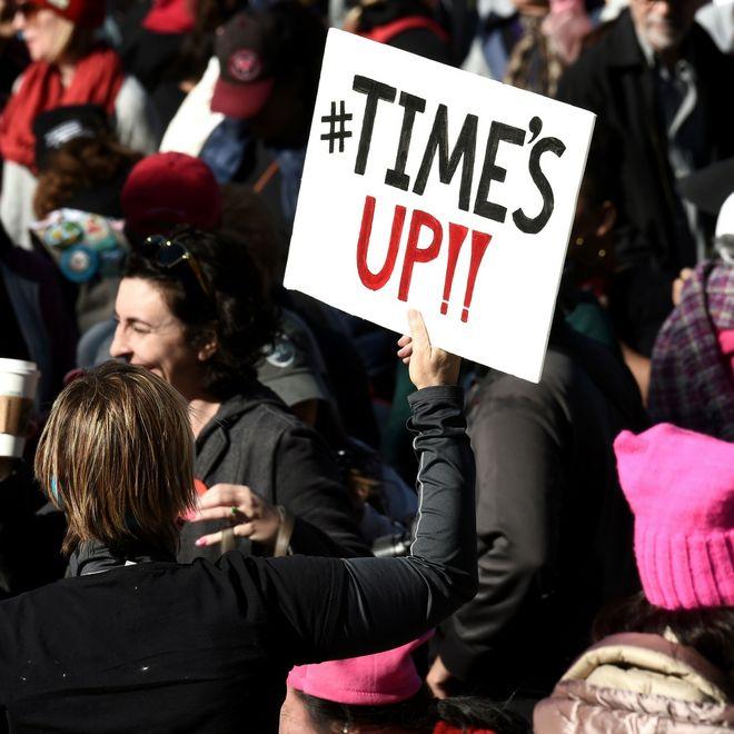 Women's March 2018: tutte le foto