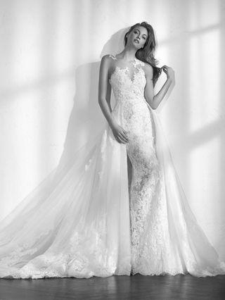 Brautkleider Trends 2018 Das Sind Die 100 Schonsten Kleider