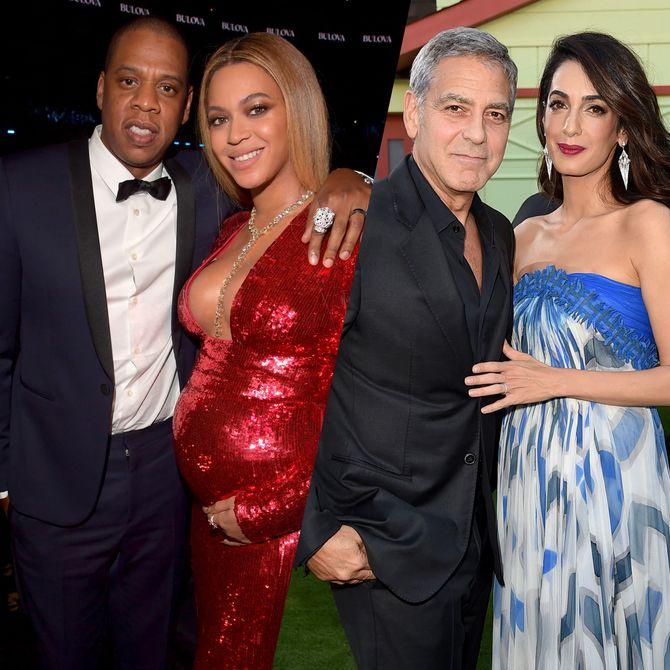 Ces couples de stars qui ont une grande différence d'âge